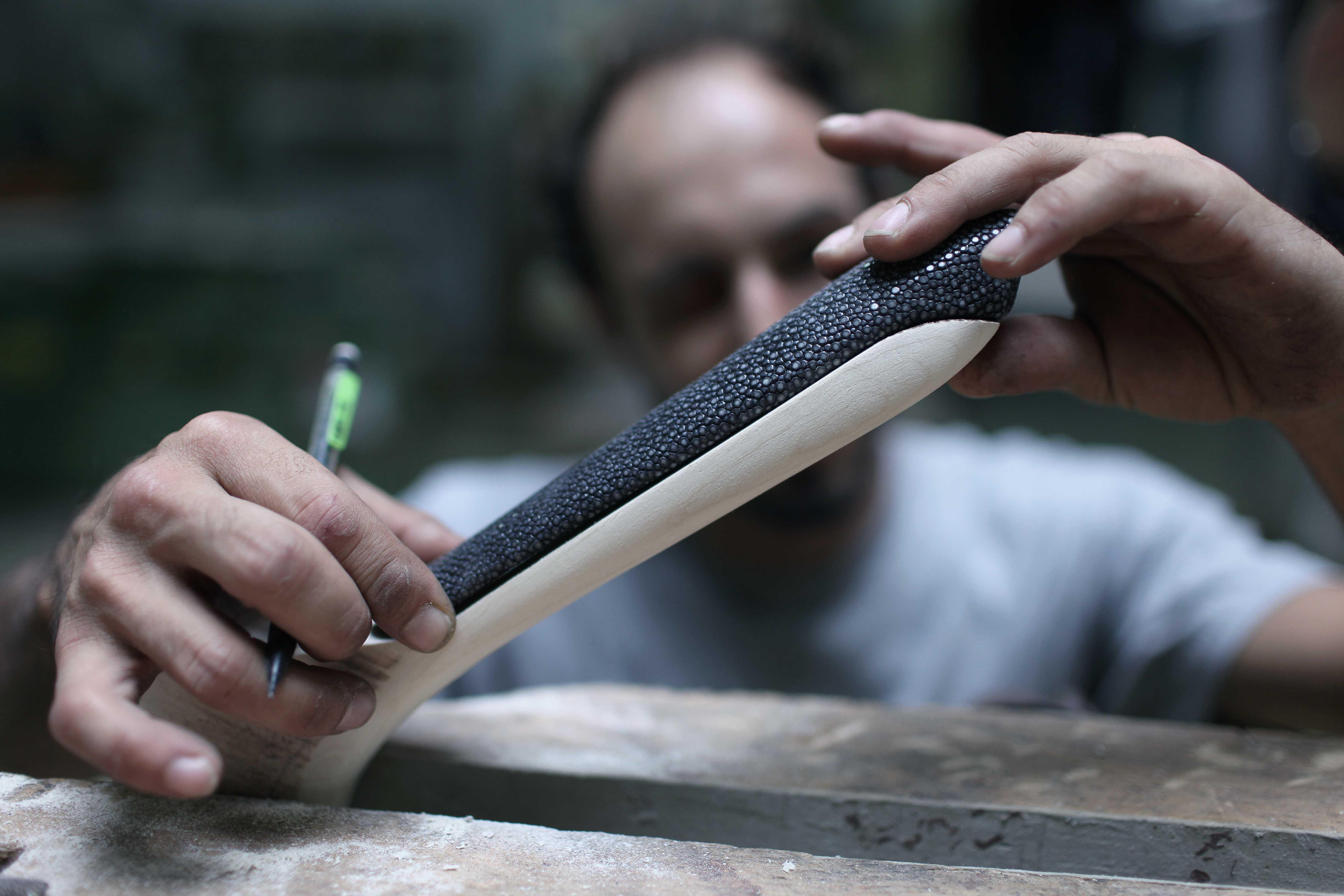 Ebénisterie - artisanat d'art ateliers Le Cintre W - cabinet maker - craftsmanship